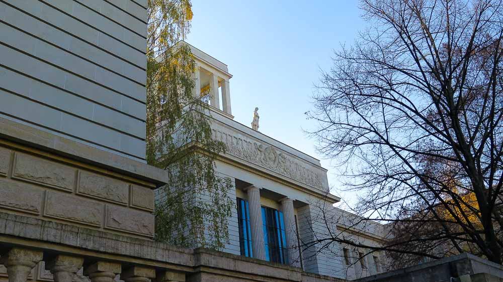 Soviet Embassy Berlin