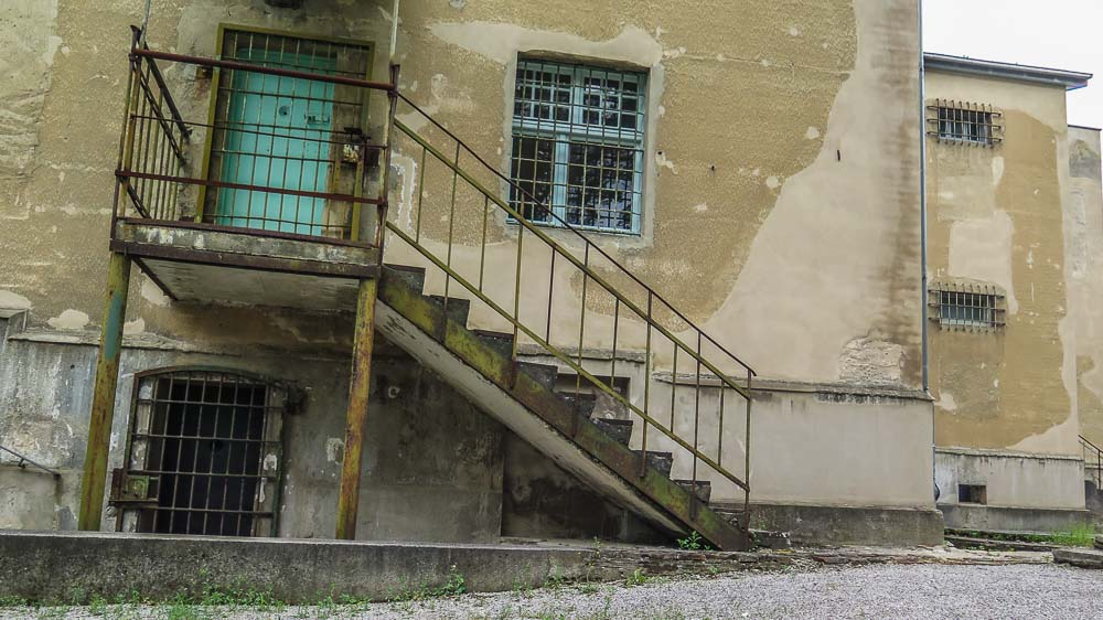 KGB Untersuchungsgefängnis Potsdam