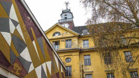 Haus der Offiziere Wünsdorf