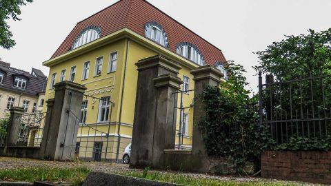 Radio Wolga Potsdam Menzelstraße