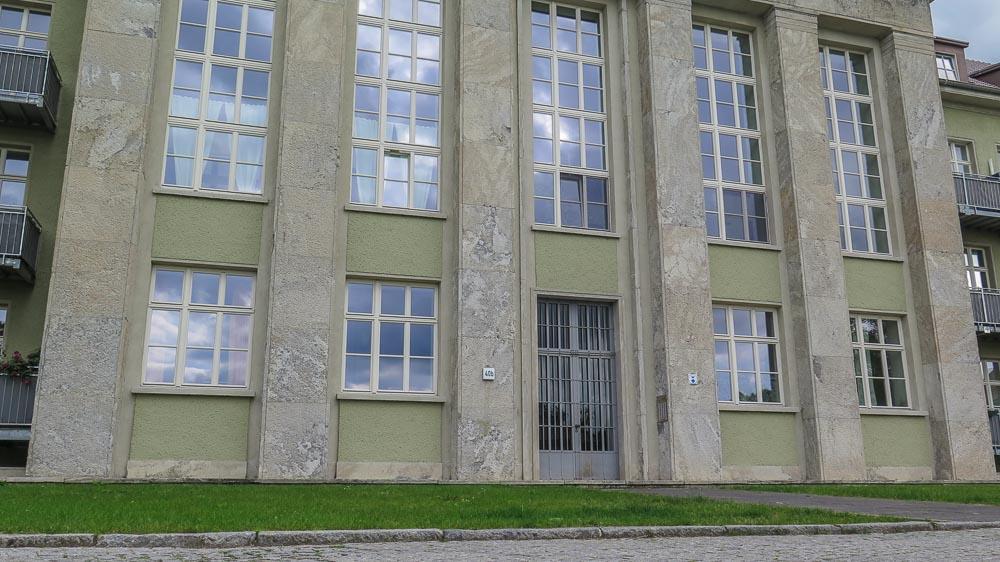 Karlshorst KGB Zentrale Berlin