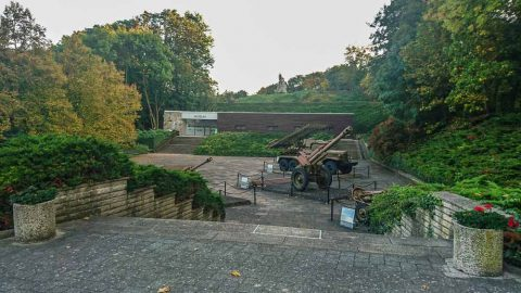 Museum Gedenkstätte Seelower Höhen