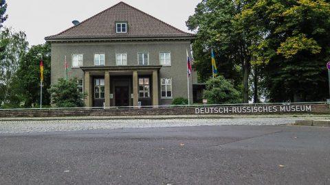 Museum Karlshorst Berlin