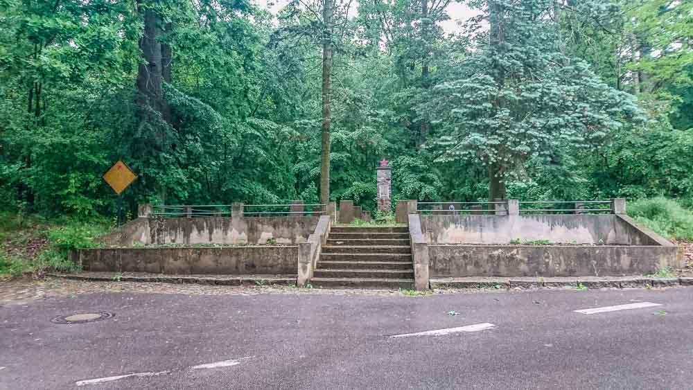 Sowjetischer Ehrenfriedhof Flecken Zechlin (Prignitz)