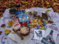 russisches picknick