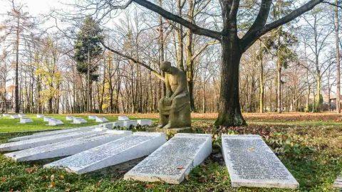 sowjetischer ehrenfriedhof spremberg georgenberg