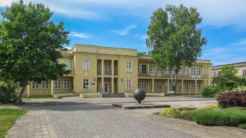 Dokumentationszentrum Alltagskultur der DDR Eisenhüttenstadt