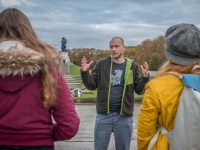 Tour Guide Berlin