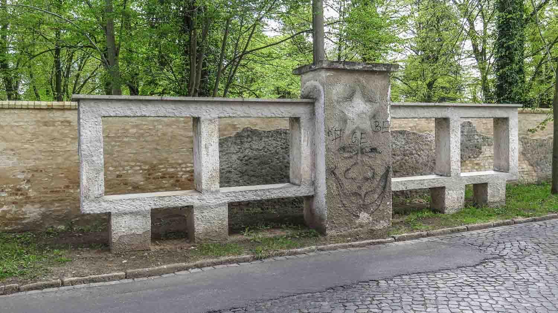 KGB Verbotene Stadt Potsdam