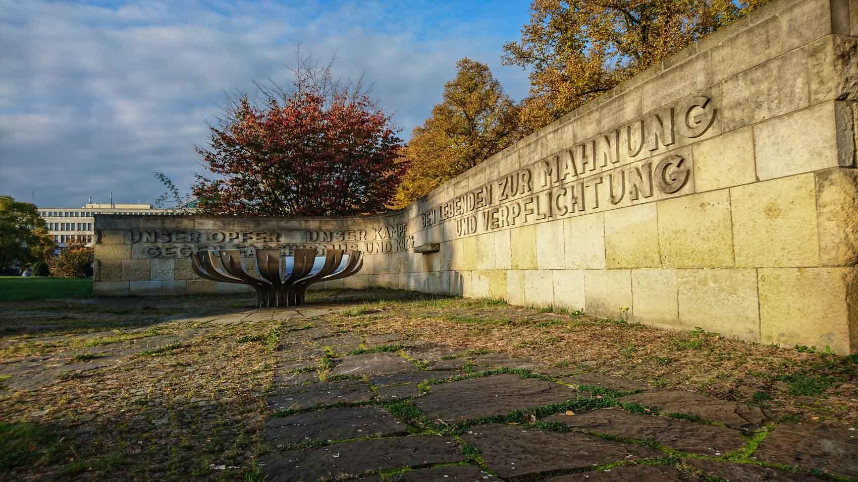 Platz der Einheit Potsdam