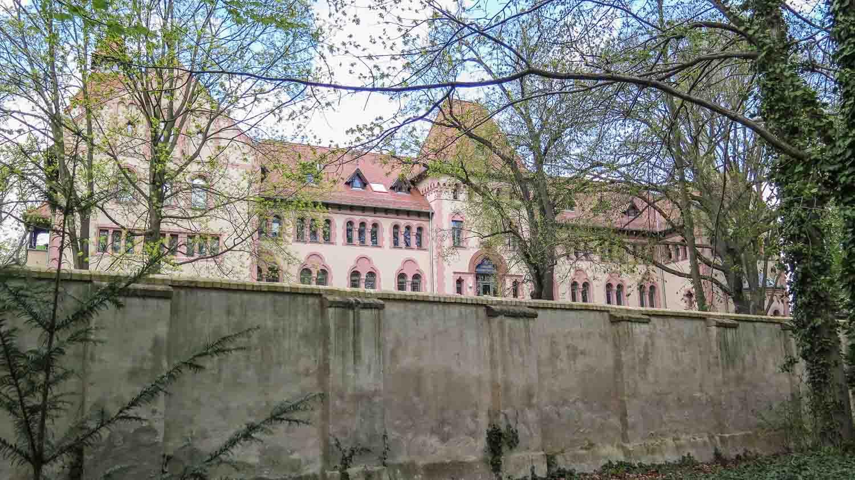 Verbotene Stadt Potsdam