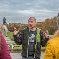 Führung Sowjetisches Ehrenmal Berlin Treptower Park
