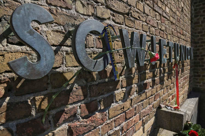 Gedenkstätte für sowjetische Opfer KZ Ravensbrück