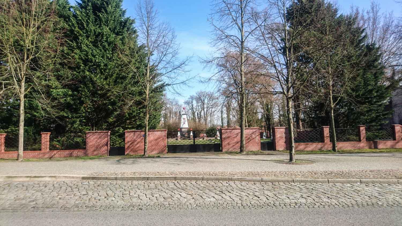sowjetischer friedhof beeskow (oder-spree)