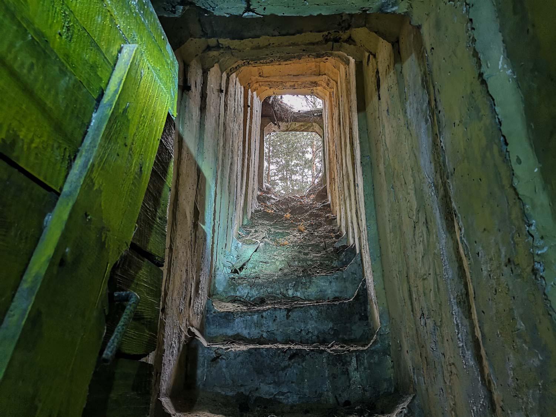 geheimer sowjetischer bunker brandenburg