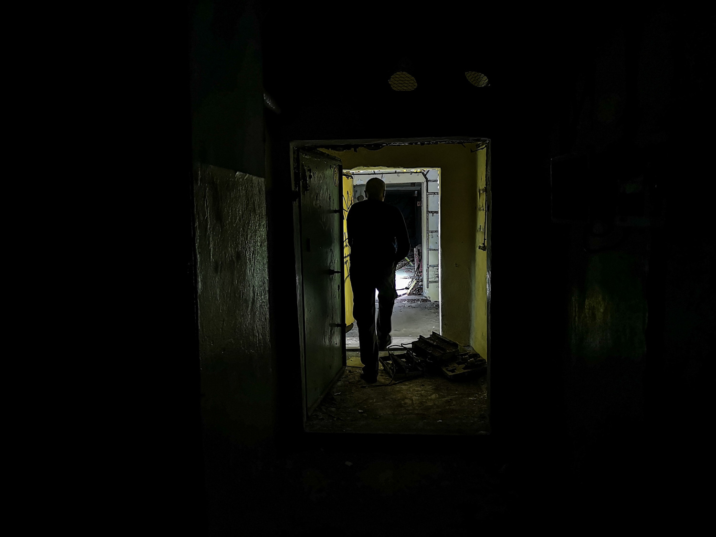 sowjetische kommandozentrale bunker kalter krieg