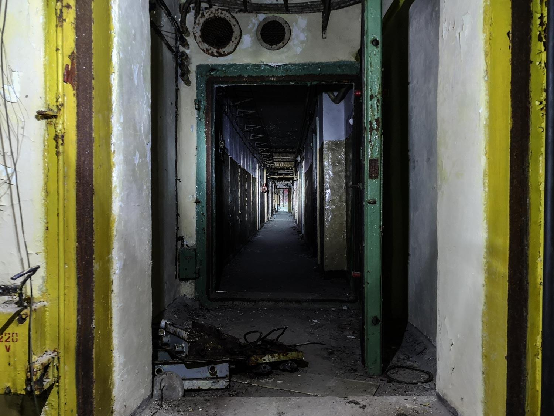 sowjetischer bunker brandenburg