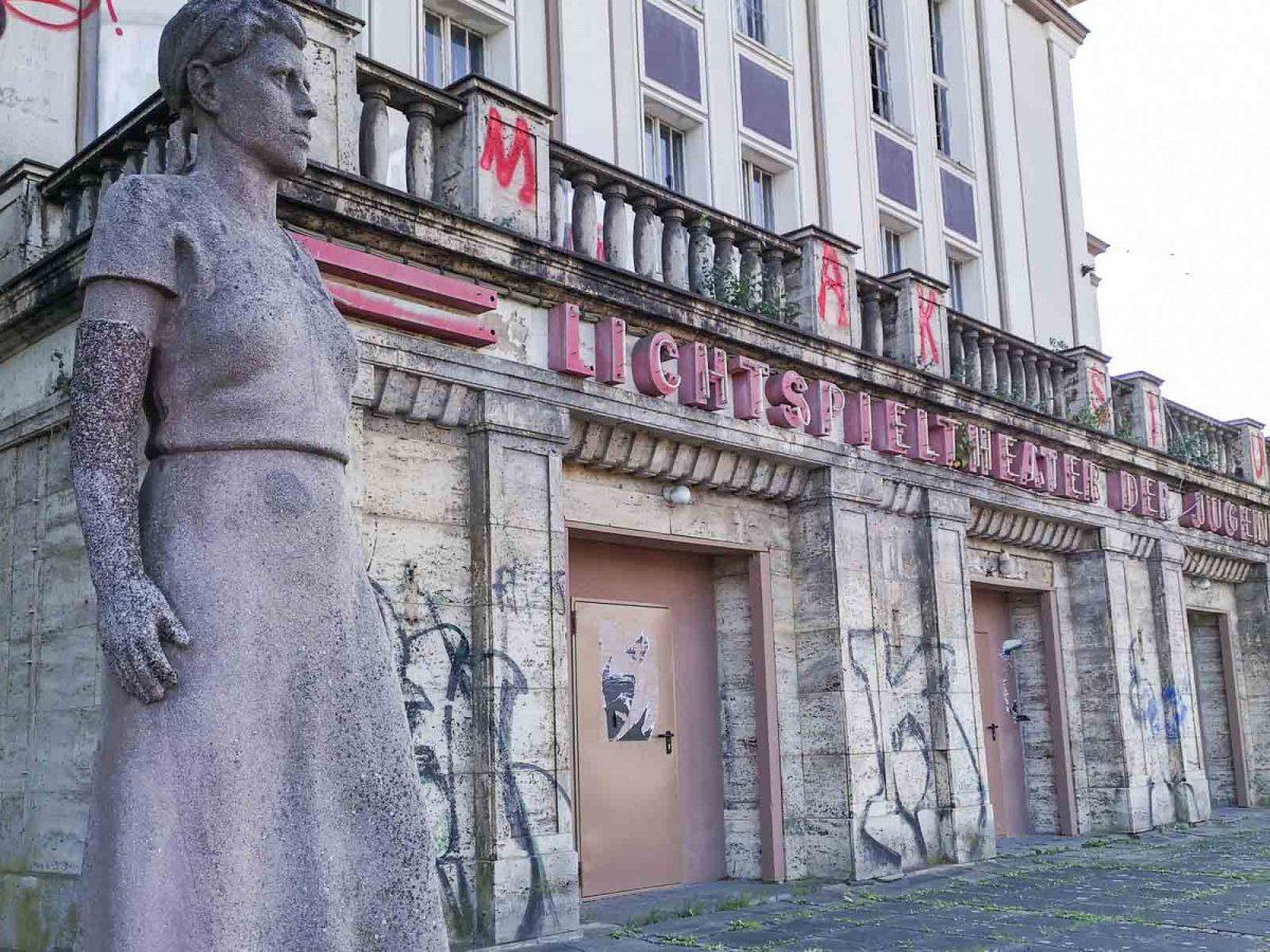 Lichtspieltheater der Jugend Frankfurt an der Oder