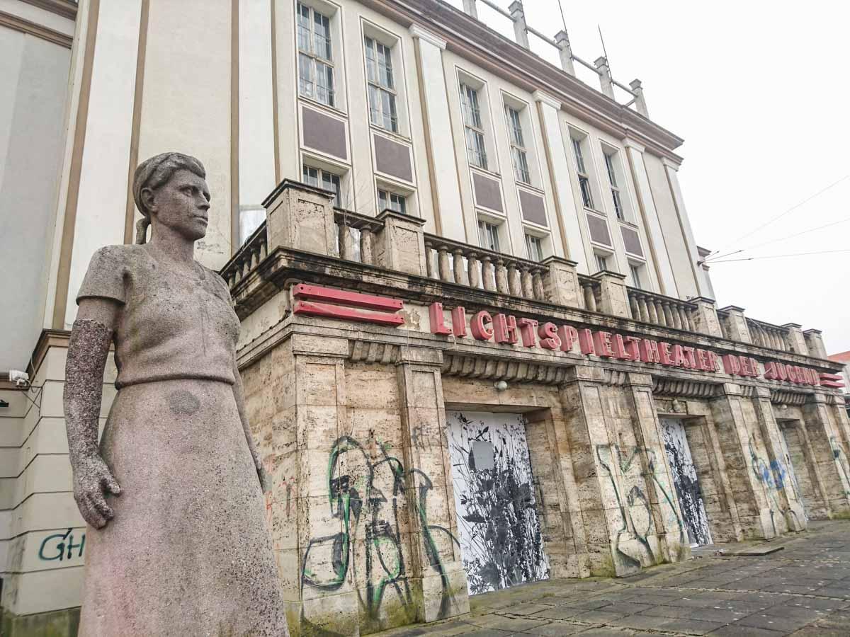 Lichtspieltheater der Jugend Frankfurt Oder
